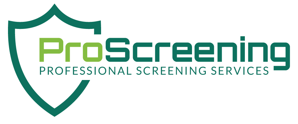 Professional Screening Services